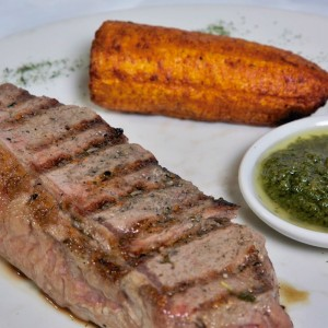 Steak Urbano